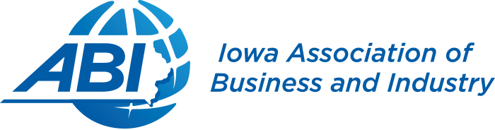 Iowa Association of Business and Industry logo