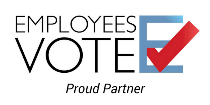 Employee Voter Registration Week