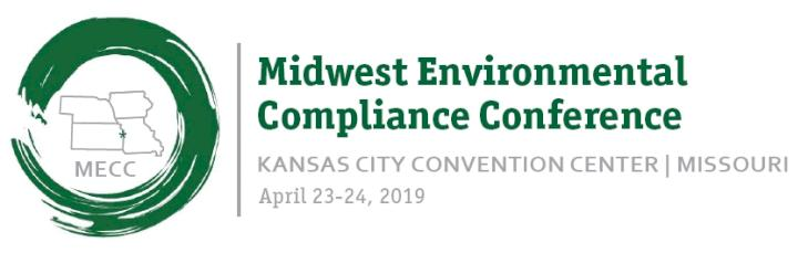 Midwest Environmental Compliance Conference (MECC)
